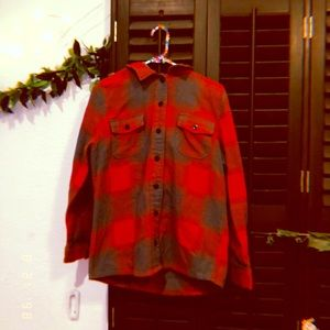 Empyre Red Flannel